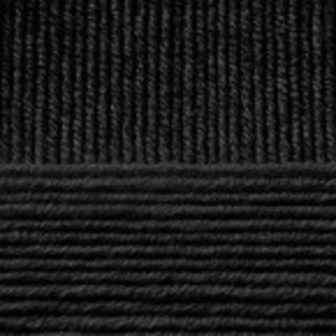Купить Пряжа Пехорка Перспективная Код цвета 002-Черный | Интернет-магазин пряжи «Пряха»
