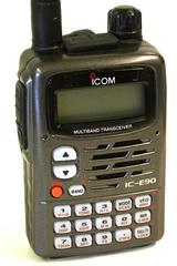 Icom IC-E90
