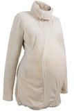 Слингокуртка для беременных 00901 бежевый