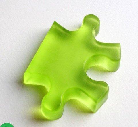 Пластиковая форма