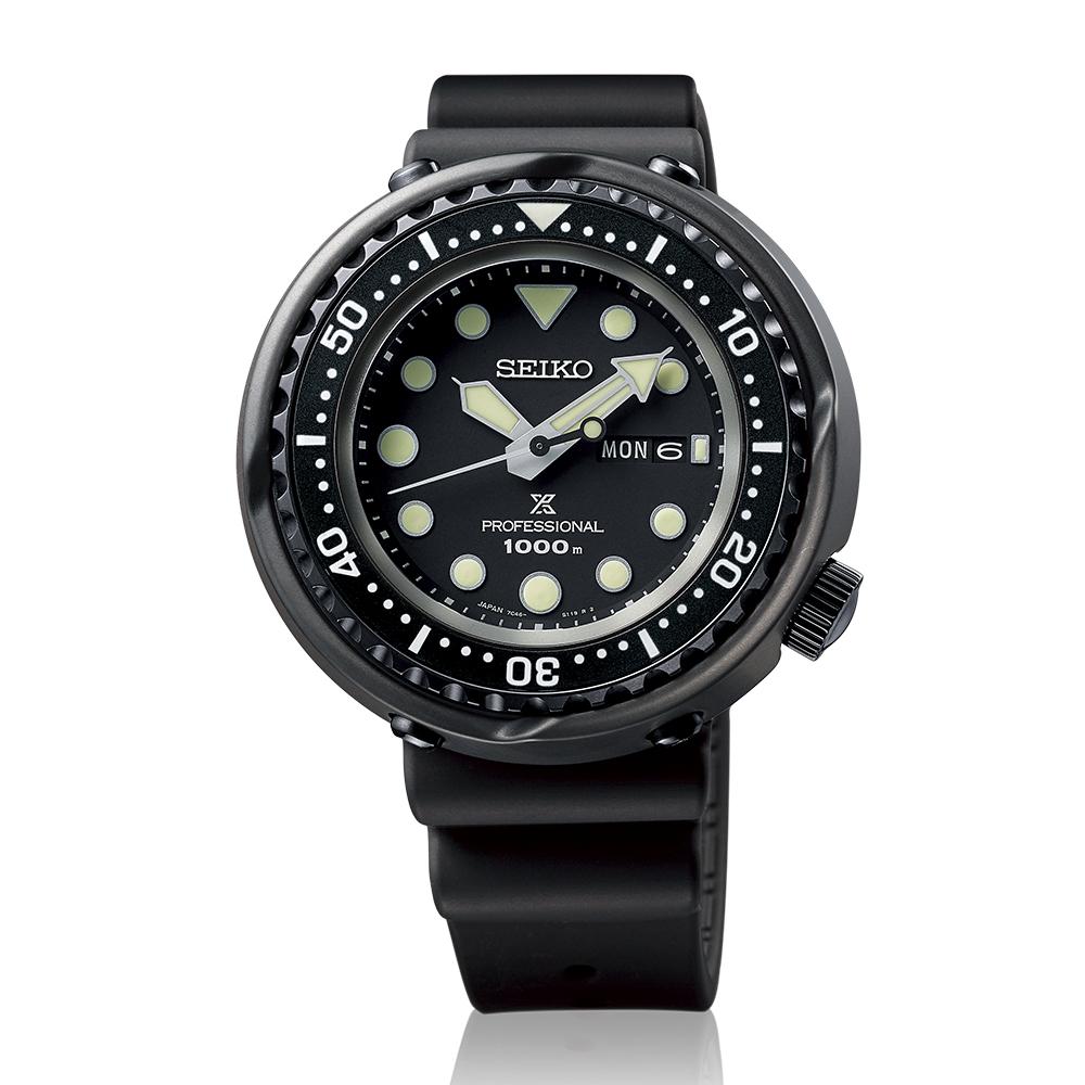 Наручные часы Seiko — Prospex S23631J1