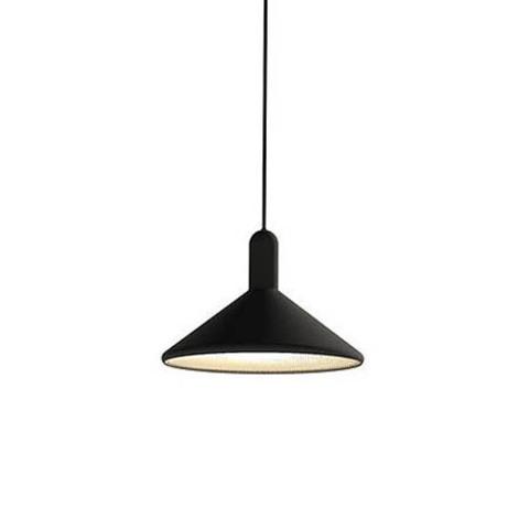 Подвесной светильник копия TORCH S3 by Sylvain Willenz