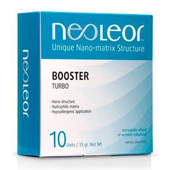 Омолаживающая маска с нанокремнеземом Booster Turbo, Neoleor