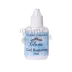 Гелевый ремувер Glams
