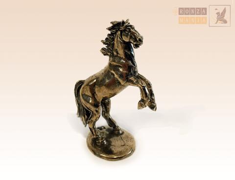 фигурка Конь Дыбы (45 мм)