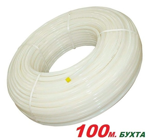 Труба полиэтиленовая Uni-Fitt 20х2.0 PE-Xb/EVOH арт. 561B2010 (1 м.)