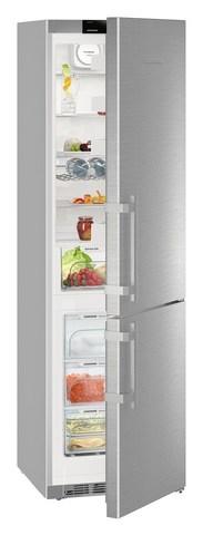 Двухкамерный холодильник Liebherr CNef 4835