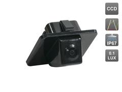 Камера заднего вида для Kia Optima III 11+ Avis AVS326CPR (#155)