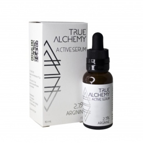 Сыворотка Arginine 2,7% (TRUE ALCHEMY)