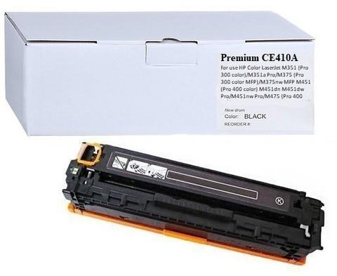 Картридж Premium CE410A №305A