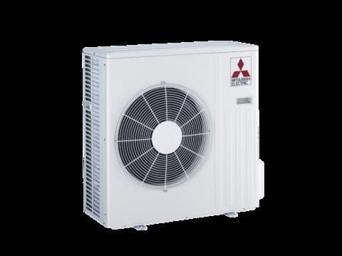 Наружный блок серии Standart Inverter для канальных кондиционеров Mitsubishi Electric SUZ-KA71 VA
