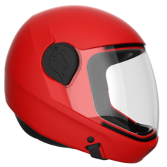 Cookie G4 Red