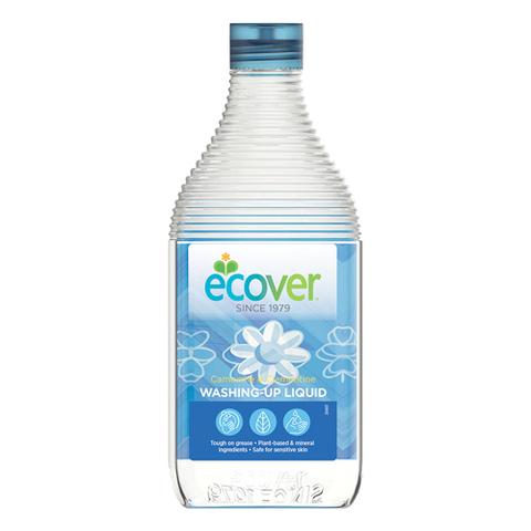 Ecover Classic Жидкость для мытья посуды с Ромашкой, 450 мл
