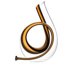 Декантер Riedel, «Horn» Decanter, 2500 мл, фото 3