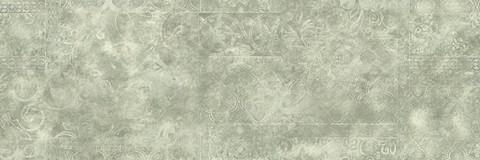 Плитка настенная Studio Mix Green 750х250