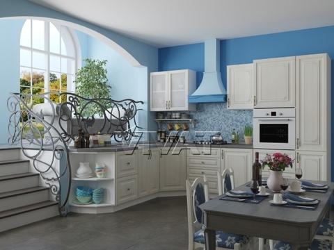 Кухня Виктория 2