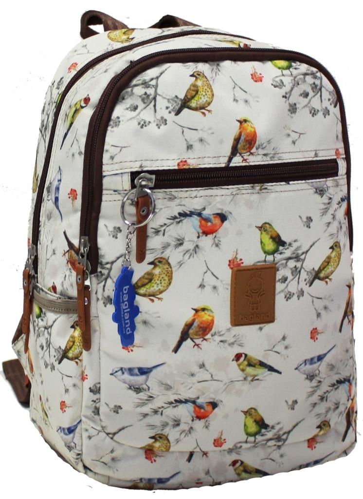 Детские рюкзаки Рюкзак Bagland Young 13 л. сублимация (птица) (00510664) ed509a7d110c733ccafb1ba59fa17066.JPG