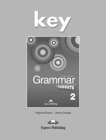grammar targets 2 key