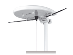 Активная антенна Luxmann ANT-801