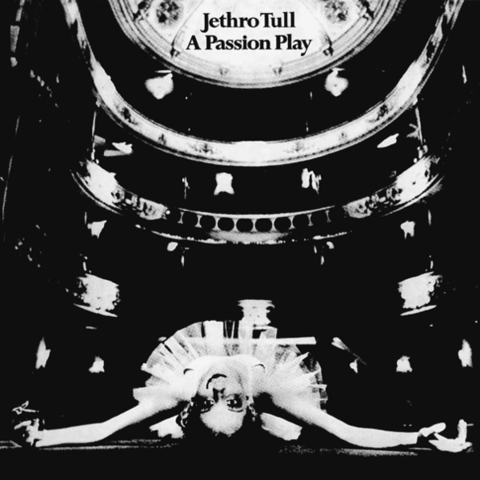 Jethro Tull / A Passion Play (CD)