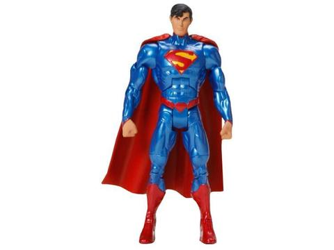 DC Unlimited 2013 Series 01 - Superman (New 52 Refresh)