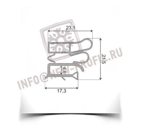 Уплотнитель для холодильника Позис Мир 103-2 х.к. 1130*560 мм (012)