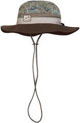 Шляпа туристическая Buff Zinc Multi