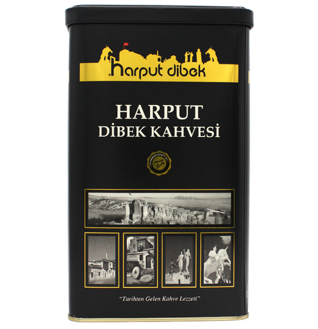 Турецкий кофе Harput Dibek Kahvesi, Harput Dibek, 500 г