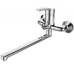 Смеситель для ванны WeltWasser WW MX ISAR 553 хром