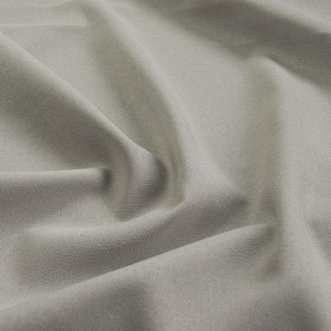 Ткань рогожка Джейн кремовый