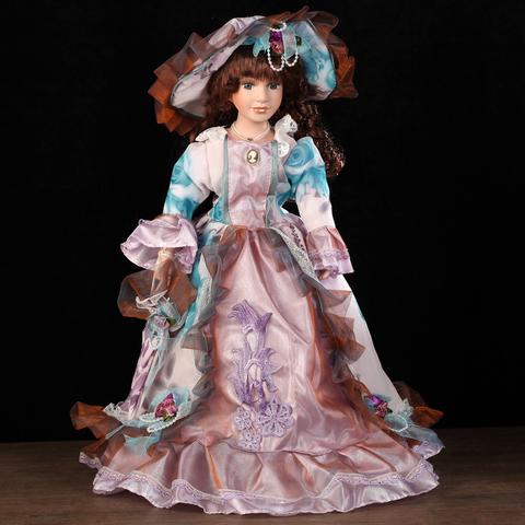 2314082 Кукла коллекц.