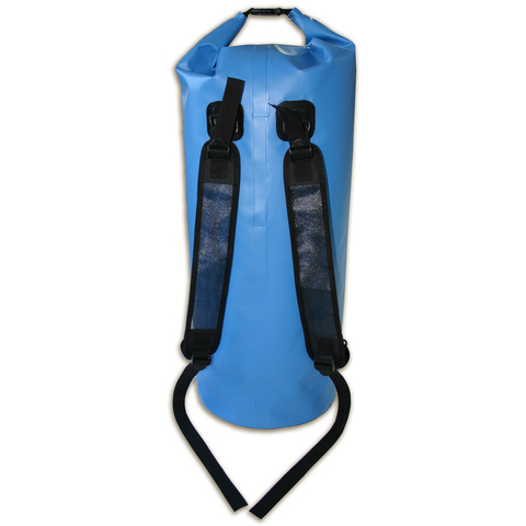 Гермомешок-рюкзак ORLAN DRY BAG Экстрим  (ПВХ литой, 60 л.)