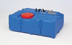 Бак для воды универсальный 61152
