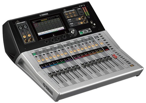 Цифровые Yamaha TF1