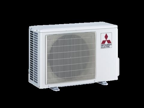 Наружный блок серии Standart Inverter для канальных кондиционеров Mitsubishi Electric SUZ-KA35 VA