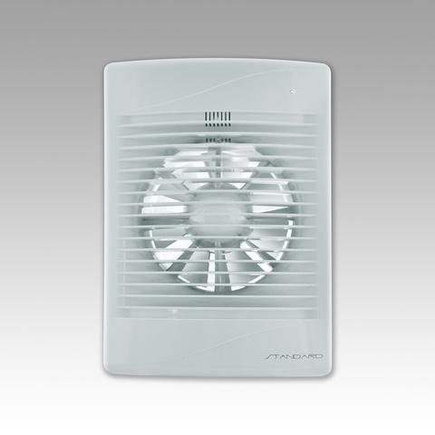 Вентилятор Эра STANDARD 4ETF D 100 световой фототаймер