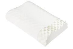 Ортопедическая подушка Тривес из латекса ТОП-203