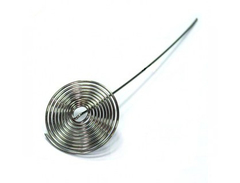 Фильтр пружинка для носика чайника