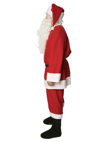 Костюм Санта Клаус взрослый 2