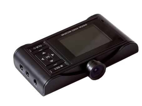 Автомобильный видеорегистратор Recordeye V700G
