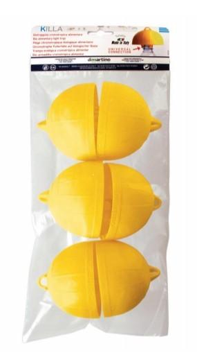 Ловушка для летающих насекомых 6 шт  AgriTools от DiMartino