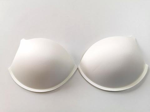 Чашки, с уступом под бретель, пуш-ап, молоко, (Арт: АС50-004.80В), 70D, 75C, 80B, 85A