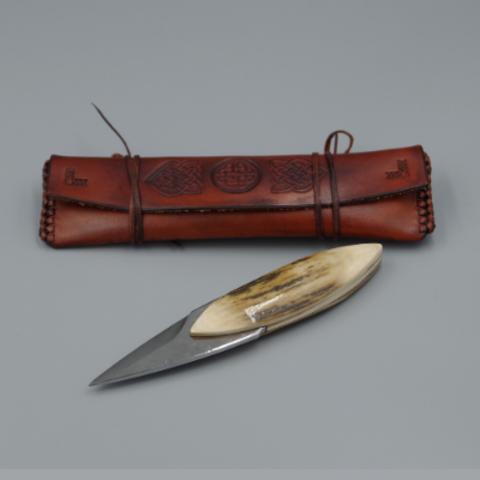 Walter - сувенирный нож