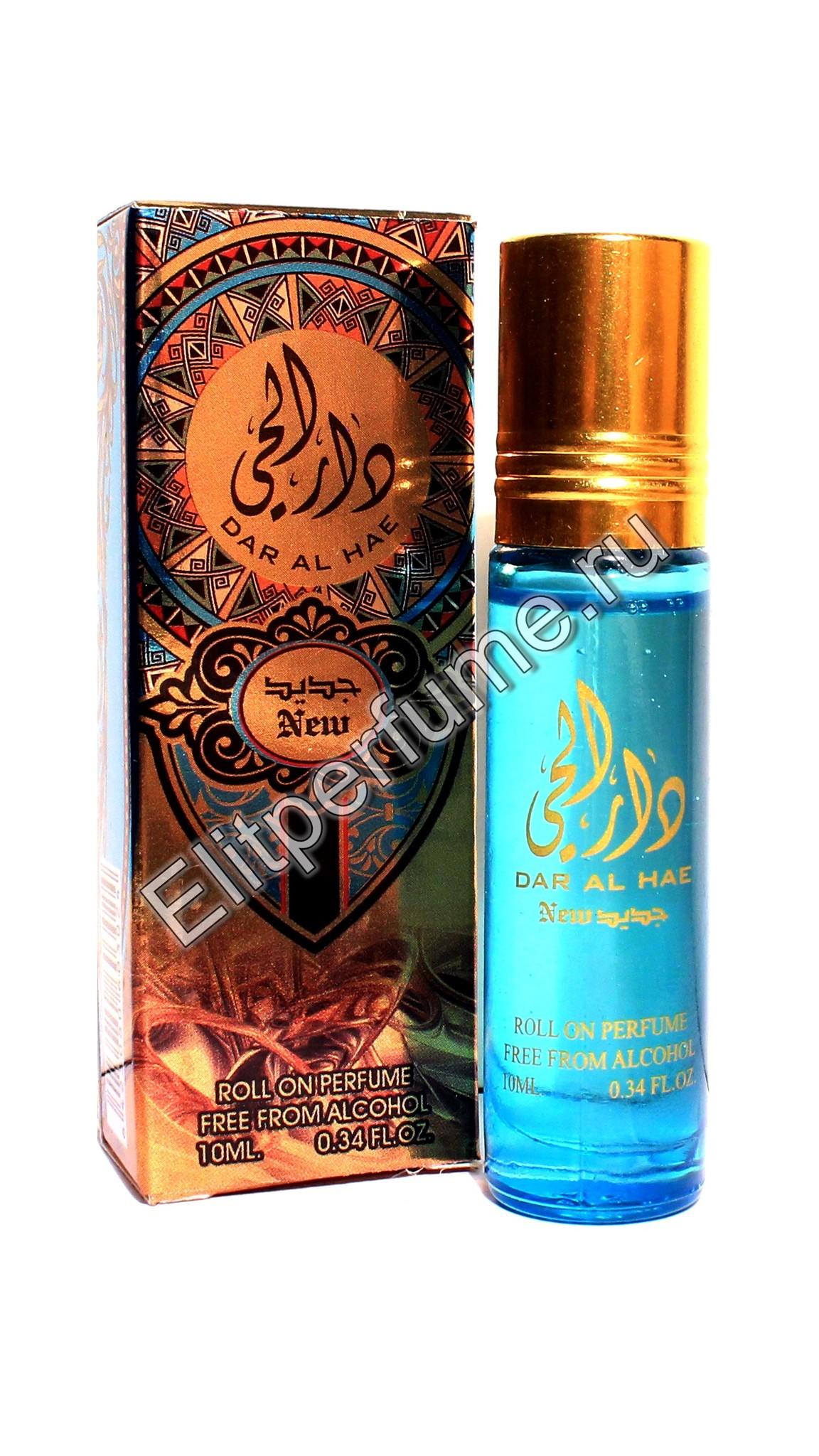 Dar Al Hae Дар Аль Хае 10 мл арабские масляные духи от Ард Аль Заафаран Ard Al Zaafaran (уценка)