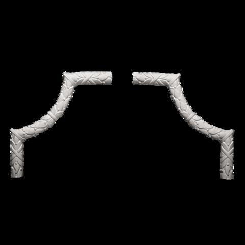 Угловой элемент 1.52.300