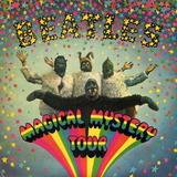 The Beatles / Magical Mystery Tour (2x7' Vinyl EP)