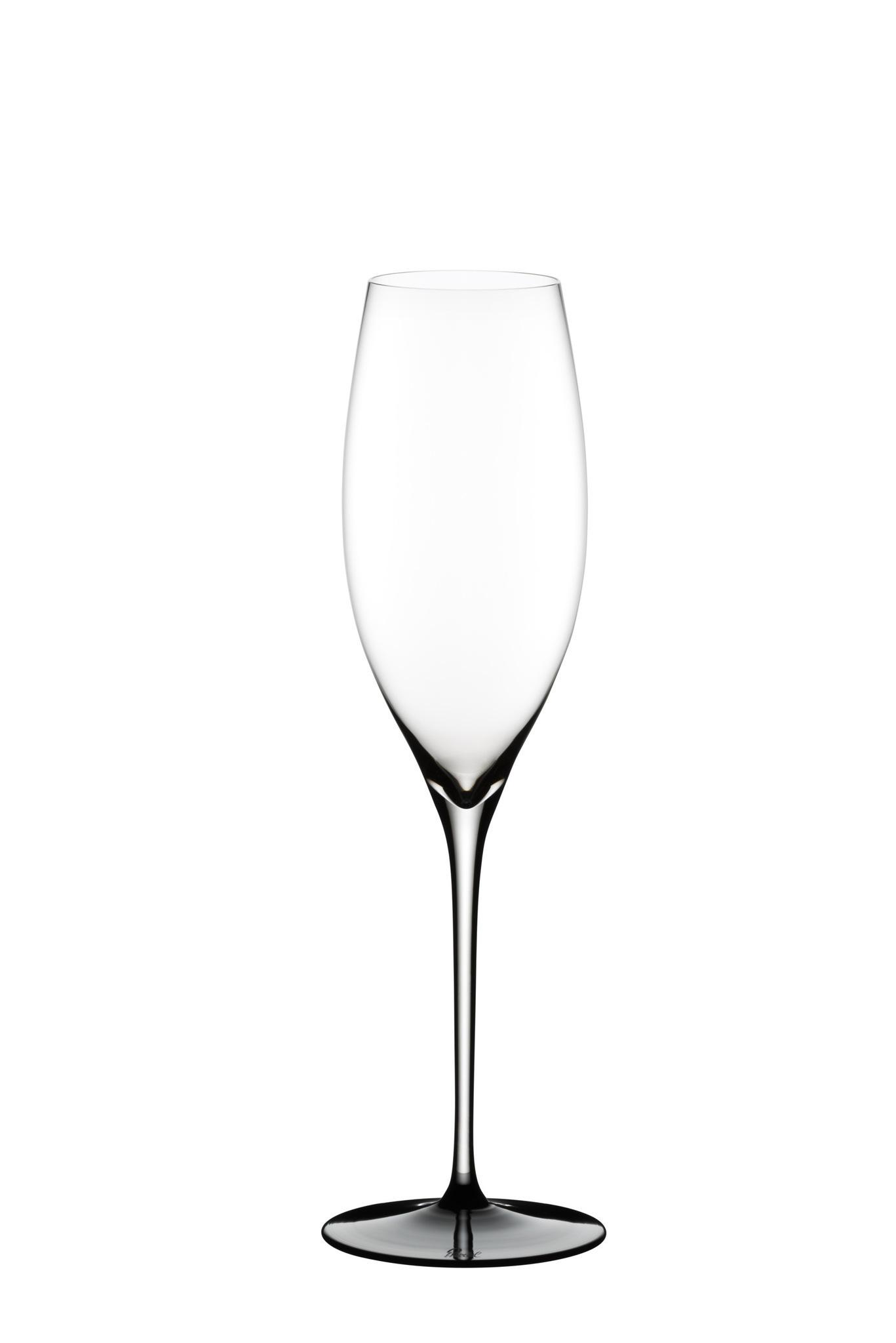 Бокал для шампанского Riedel Sommeliers Black Tie Vintage Champagne Glass, 330 мл