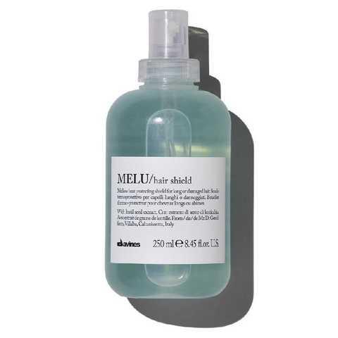 MELU/hair shield - Термозащитный несмываемый спрей против повреждения волос
