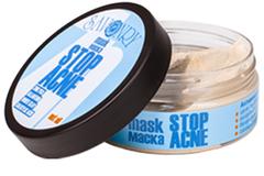Маска Stop Acne, 150ml ТМ Savonry