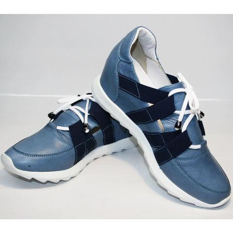 Сникерсы женские. Туфли кроссовки Ledy West